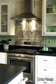behind range backsplash tile ideas does backsplash go behind the