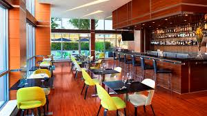 hotel restaurants near vancouver international airport the