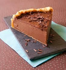 cuisiner le fl騁an flan pâtissier au chocolat les meilleures recettes de cuisine d