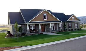 best craftsman house plans 218 best craftsman ranch style images on house