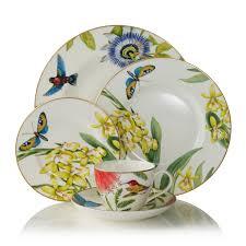 villeroy boch amazonia anmut dinnerware bloomingdale s