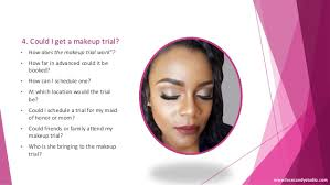 i need a makeup artist for my wedding 5 questions to ask before booking a wedding makeup artist