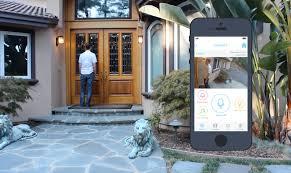maximus coach outdoor smart security light the modern traveler