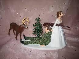 camo cake toppers creative ideas camo wedding cake toppers cake toppers