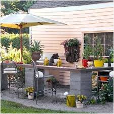 simple outdoor kitchen ideas small outdoor kitchen ideas fresh 1000 ideas about simple