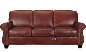 West Elm Sleeper Sofa by Amazing Of Leather Sleeper Sofa Henry Basic Leather Sleeper Sofa
