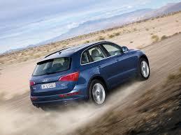Audi Q5 Models - audi digital illustrated audi q5 u2013 the success story