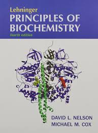 lehninger principles of biochemistry 4e with cdrom amazon co uk