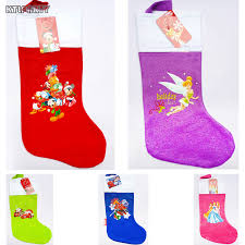 cheap tinkerbell christmas stocking aliexpress