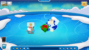Complete Club Penguin Walkthrough Guide Club Penguin Merry Walrus Party Day 4 Walkthrough 2014 S3cpteam