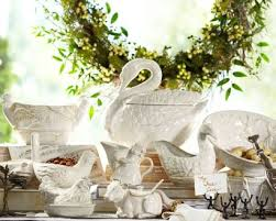 what we re loving pottery barn s 12 days of serveware