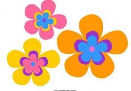 fiori disegni disegni di fiori colorati