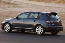 2009 mazda mazdaspeed 3 warning reviews top 10 problems