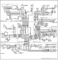 amana ned7200tw wiring diagram heat pump components diagrams ge