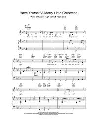 download digital sheet music of christmas for piano vocal and guitar