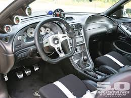 1994 Mustang Gt Interior 19 Best Idea U0027s For The Warhorse Images On Pinterest Mustang