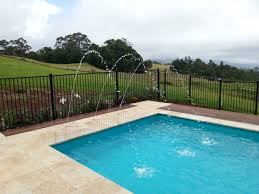 water features real aussie pools