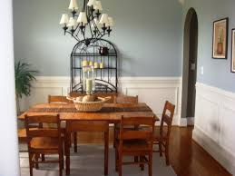 dining room decorating ideas with chair rail phenomenal living