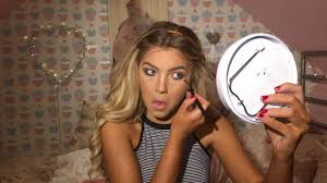 Get The Rimmel Look Meme - grwm my typical going out makeup sophia mitchell youtube