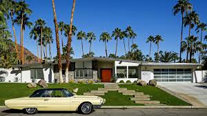 mid century modern house midcentury modern u0027s appeal is simple it fits the socal lifestyle