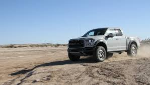Ford Raptor Blue - 2017 ford f 150 raptor review u2013 apex predator the truth about cars