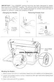 singer 247 sewing machine threading diagram