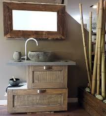 mobile bagno grezzo ante in legno grezzo le migliori idee di design per la casa