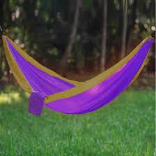 sport force portable two person hammock tanga