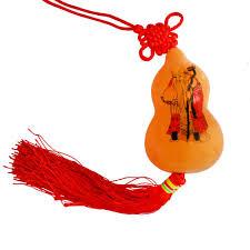 online get cheap wu lou feng shui aliexpress com alibaba group one big feng shui natural wu lou wu lu gourd charm amulet bring in health e2022