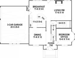 colonial floor plan five things you probably didn t about colonial floor