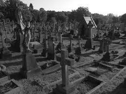 gothic victorian graveyards putney vale cemetery graveyards and