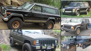 1989 jeep cherokee news reviews msrp ratings with amazing images