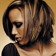 african american short hairstyles for thin hair the short