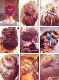different hair buns different types of hair bun necessary for nursing school hair
