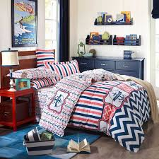 Nautical Bed Set Nautical Comforter Set Bedding 14 20 Quilts