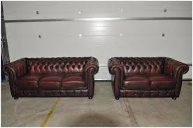 Leather Chesterfield Sofa Vintage Tufted Leather Chesterfield Sofa More Eye Catching