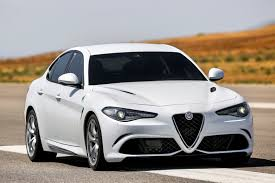 the motoring world fleet world names alfa romeo giulia u201cone to