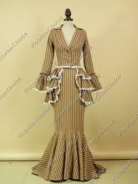 Titanic Halloween Costumes Downton Abbey Titanic Form Fitting 3 Pc Suit Gown Period Dress