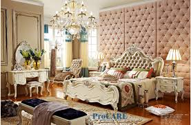 Oak Bedroom Sets Furniture by Compare Prices On Carved Bed Set Furniture Online Shopping Buy