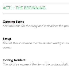 note templates for creative writing projects u2013 evernote help