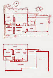5 Level Split Floor Plans Retro Rockets Parade Of 1956 Home Plans 5 Wheaton Il