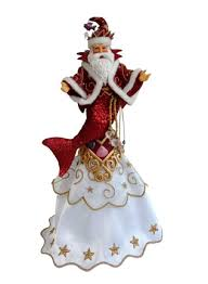 Neptune Easter Decorations by December Diamonds Tree Topper King Neptune Home Page