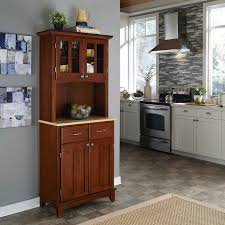 china cabinet fearsome cherry wood china cabinet image design