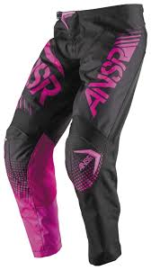 motocross womens gear answer u0027s syncron pants revzilla