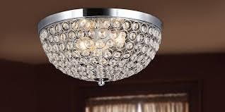 Ceiling Mount Chandelier Light Fixture Flush Mount Lights Vs Semi Flush Mount Lights