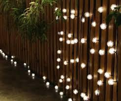 solar string lights solar string lights solar powered led string lights solar patio