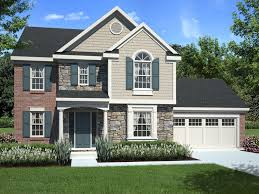 traditional two story house plans swan hill traditional home plan 065d 0301 house plans and more