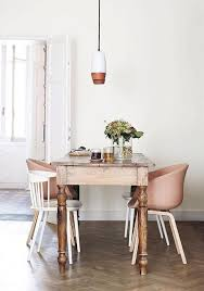 antique table with modern chairs interesting dining room modern chairs pictures best inspiration