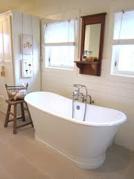 bathroom cozy white clawfoot tub for modern bathroom design