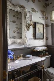 Wallpaper For Bathrooms Ideas by 122 Best Bathrooms Images On Pinterest Room Bathroom Ideas And